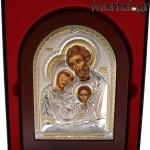 Εικόνα Ιερή Οικογένεια 11Χ15