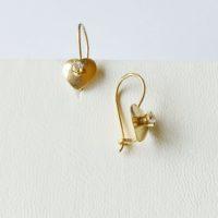 Χρυσά Σκουλαρίκια - Κόσμημα e-shop Martal.gr 531298ba621